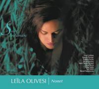 Suite andamane | Leïla Olivesi