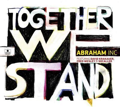 Together we stand Abraham Inc., ens. voc. & instr.