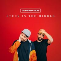 Stuck in the middle | Jahneration