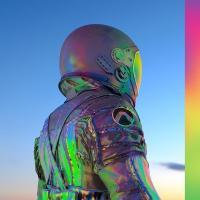 Apollo / Electro Deluxe , ens. voc. & instr. | Electro Deluxe . Musicien