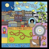 Small town graffiti / Lispector | Lispector