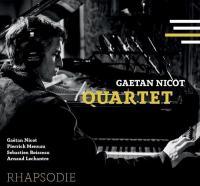 Rhapsodie / Gaetan Nicot, p. |