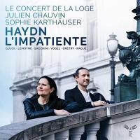 L'impatiente / Haydn | Haydn, Joseph (1732-1809)