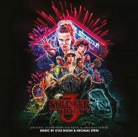 Stranger things 3 : bande originale de série télévisée | Kyle Dixon. Compositeur