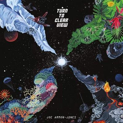 Turn to clear view | Armon-Jones, Joe