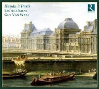 Haydn à Paris | Haydn, Joseph (1732-1809). Compositeur