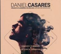 Concierto d'Aranjuez / Joaquin Rodrigo