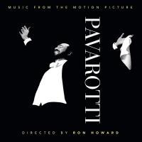 Pavarotti : bande originale du film de Ron Howard | Pavarotti, Luciano. Chanteur