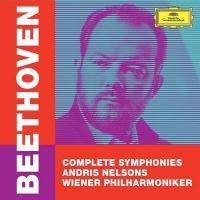 Complete symphonies | Ludwig Van Beethoven. Compositeur