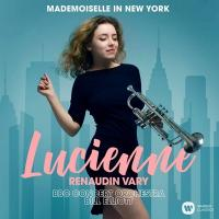Mademoiselle in New York | Renaudin Vary, Lucienne (1999-....)