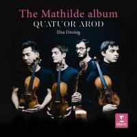 Mathilde album (The)