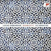 52 sonatas / Domenico Scarlatti | Scarlatti, Domenico (1685-1757)
