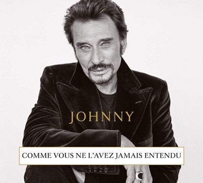 Johnny Johnny Hallyday, chant