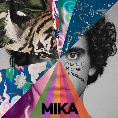 My name is Michael Holbrook Mika, chant