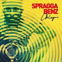 Chiliagon   Spragga Benz. Chanteur