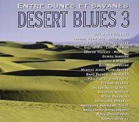 DESERT BLUES 3 : entre dunes et savanes | Tounkara, Djélimady