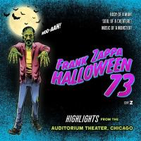 Halloween 73 : highlights from the Auditorium Theater, Chicago |