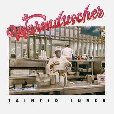 Tainted lunch Warmduscher, ens. voc. & instr. Kool Keith, Iggy Pop, chant