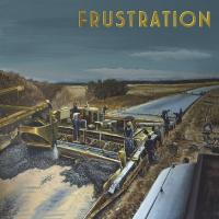 So cold streams / Frustration | Frustration (Groupe voc. et instr.). Musicien. Ens. voc. & instr.