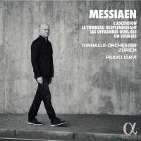 Tombeau resplendissant (Le) | Messiaen, Olivier (1908-1992). Compositeur