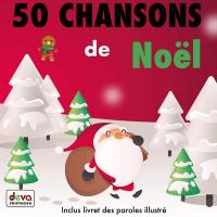 50 chansons de Noël  