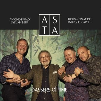 Passers of time Asta, ens. instr.
