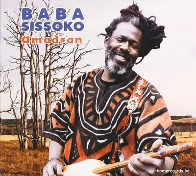 Amadran Baba Sissoko, comp., chant, guit.