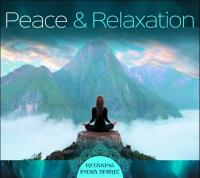 Peace & relaxation | Rajendra Teredesai, Compositeur