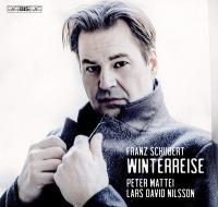 Winterreisse = Voyage d'hiver, D 911 | Franz Schubert, Compositeur