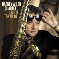 Live in tokyo '91 / Wilen Barney, saxo t, saxo s | Wilen, Barney. Interprète