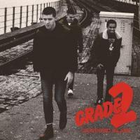 Graveyard island / Grade 2 | Grade 2