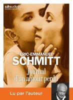 Journal d'un amour perduJournal d'un amour perdu |