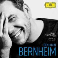 Récital / Benjamin Bernheim | Bernheim, Benjamin. Chanteur. T
