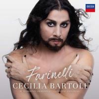 Farinelli / Porpora, Hasse, Broschi, [et als].... | Porpora, Nicola (1686-1768)