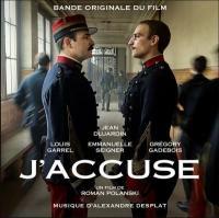 J'accuse : bande originale du film de Roman Polanski | Alexandre Desplat, Compositeur
