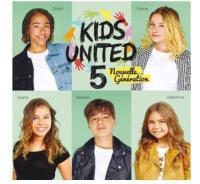 Kids United 5 : l'hymne de la vie | Kids United Nouvelle Génération