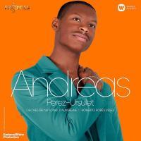 Récital | Perez-Ursulet, Andréas