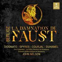 Damnation de Faust, légende dramatique, op.24 (La ) | Hector Berlioz, Compositeur
