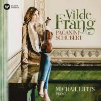 Paganini Schubert | Vilde Frang