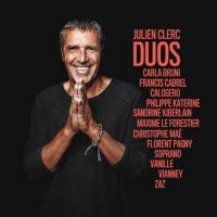 Duos / Julien Clerc | Clerc, Julien (1947-....). Chant