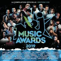 NRJ music awards 2019 | Swift, Taylor. Chanteur
