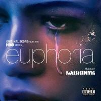 Euphoria : Original Score From The HBO Series : [bande originale de la série télévisée] |  Labrinth (1989-....). Compositeur