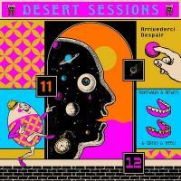 Desert sessions, vol. 11 & 12 | Desert Sessions (The). Musicien