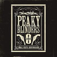 Peaky blinders | Nick Cave and the Bad seeds. Musicien