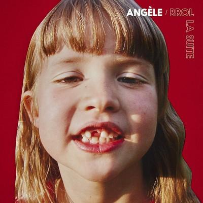 Brol la suite Angèle, comp. & chant Roméo Elvis, Kiddy Smile, chant