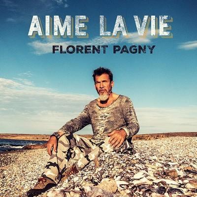 Aime la vie Florent Pagny, Anne Sila, Jean Reno, chant
