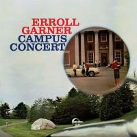 Campus concert | Erroll Garner