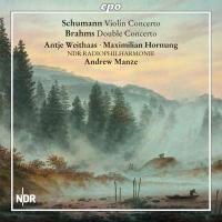 Concerto pour violon, WoO.1, ré mineur   Robert Schumann (1810-1856). Compositeur