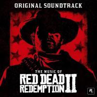 Music of Red Dead Redemption 2 (The) : bande originale du jeu vidéo | D'Angelo (1974-....). Chanteur
