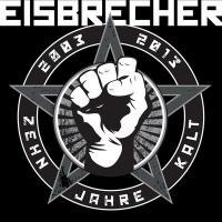 Zehn Jahre kalt : 2003-2013 / Eisbrecher |